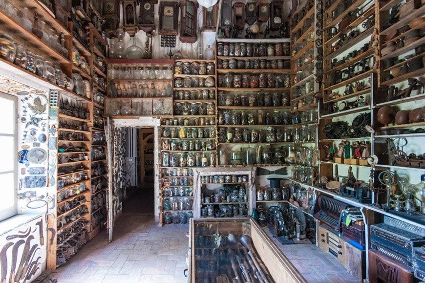 Guatelli museum 011