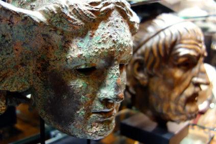 British Museum Chris Chan