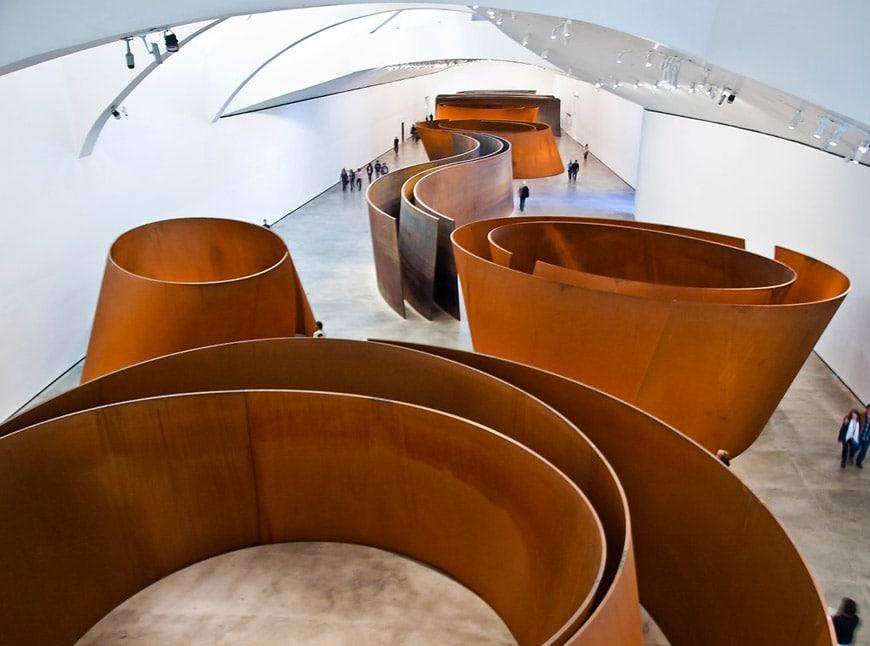 Guggenheim Museum Bilbao | Frank Gehry
