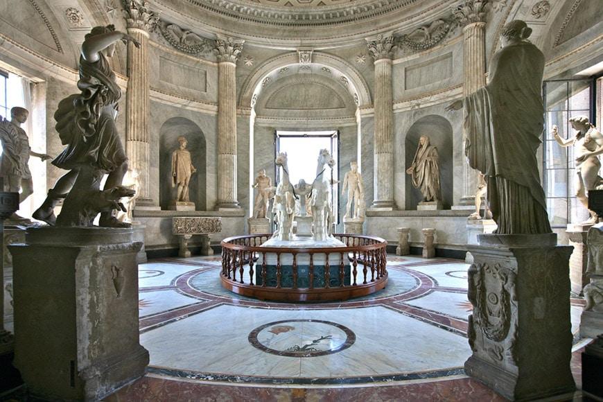 Vatican-Museums-Rome-Musei-Vaticani-Roma