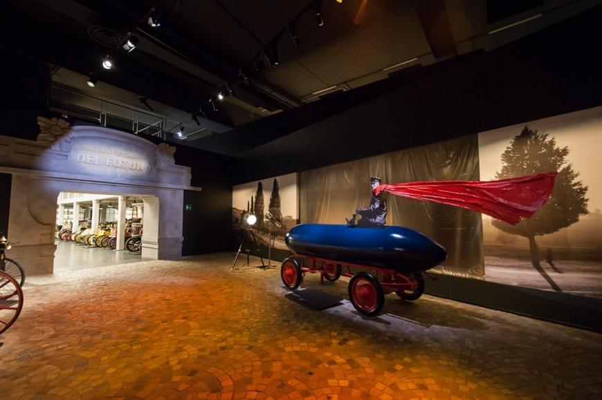 automobile museum turin 02