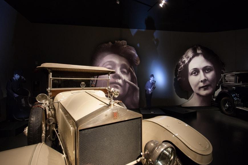 automobile museum turin 05