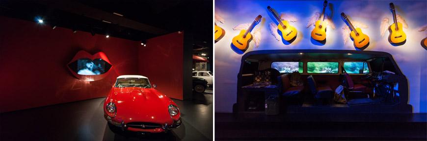 automobile museum turin 10