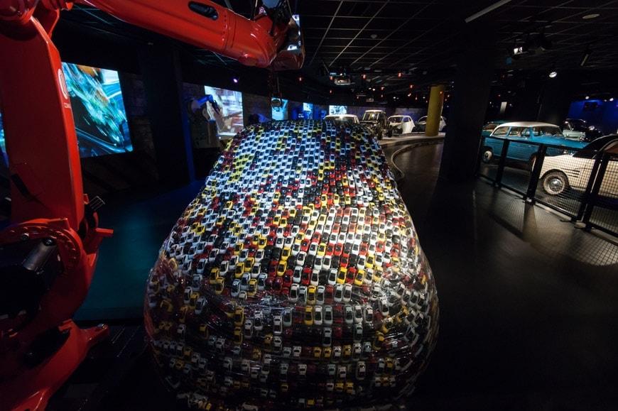automobile museum 18