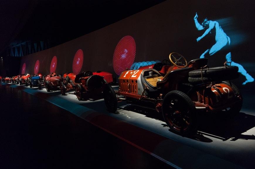 automobile museum turin 23