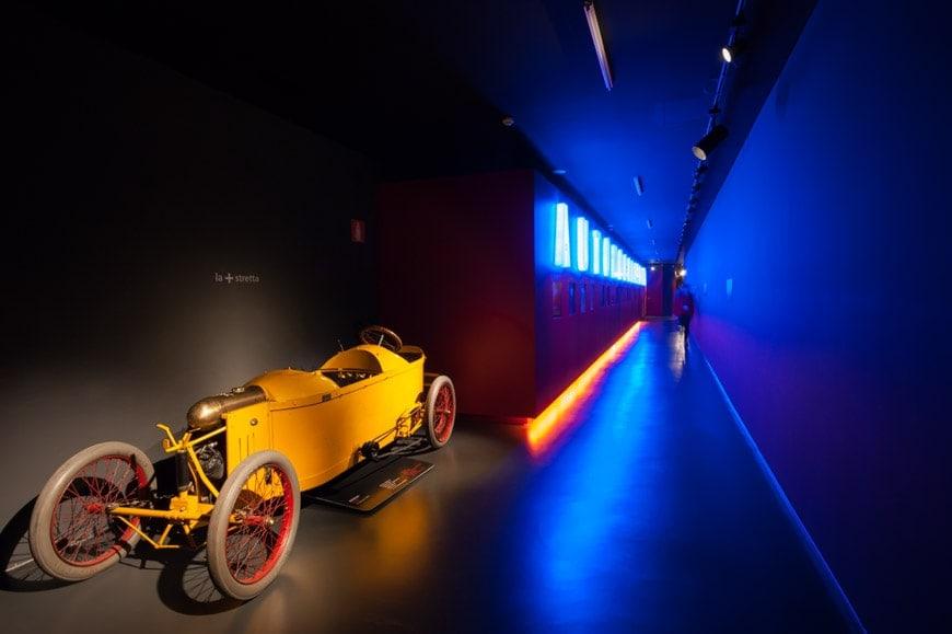automobile museum turin 27