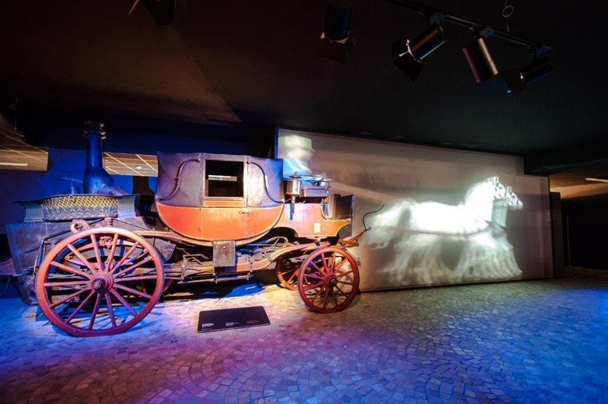 automobile museum turin 31