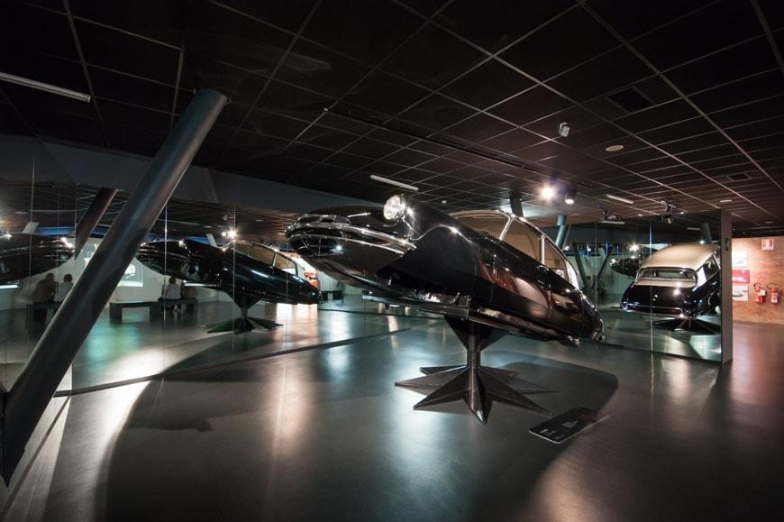 automobile museum turin 32