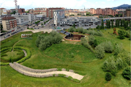 PAV – Living Art Park Turin