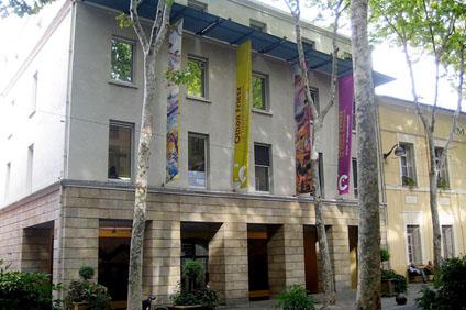 modern art museum ceret 01