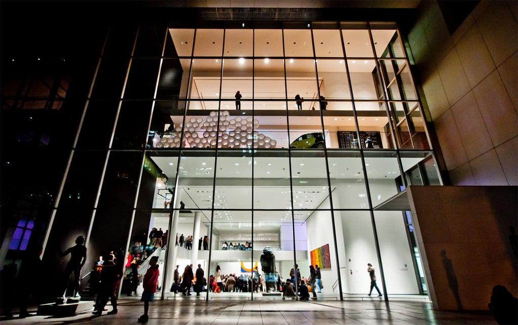 moma museum of modern new york