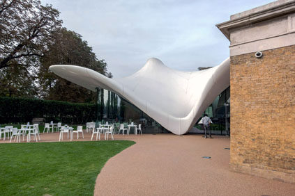 Serpentine Sackler Gallery London Inexhibit 02