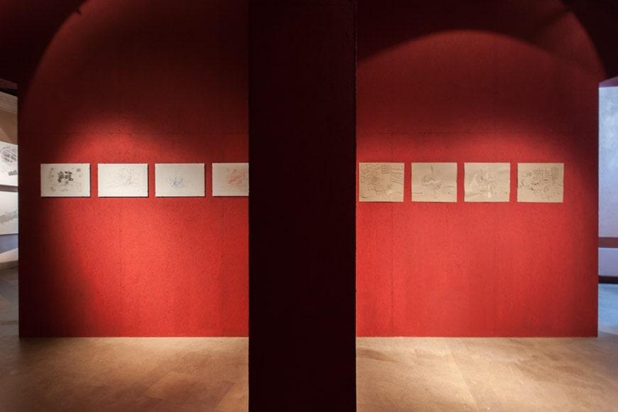 Yenikapi-museum-Istanbul-Eisenman-14