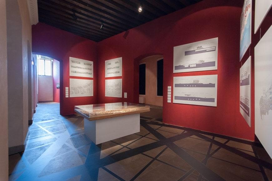 Yenikapi-museum-Istanbul-Eisenman-15