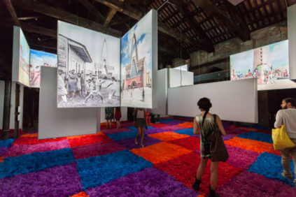 Dominican Republic | 14th Biennale