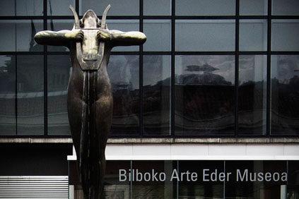 Museo des Bellas Artes de Bilbao