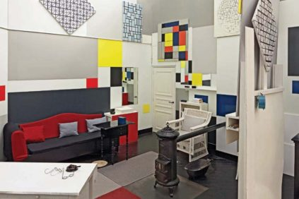 Liverpool | Mondrian and His Studios, exhibition at the Tate Liverpool