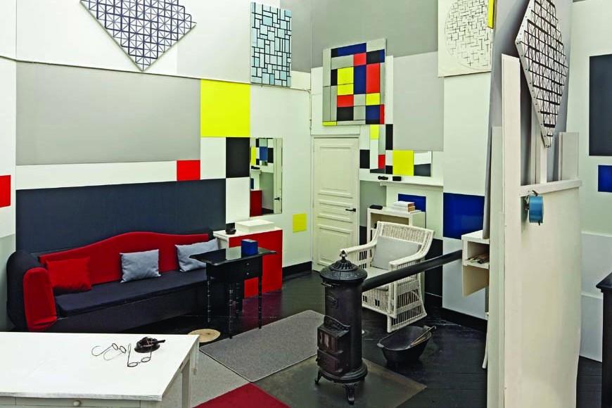 mondrian exhibition tate liverpool