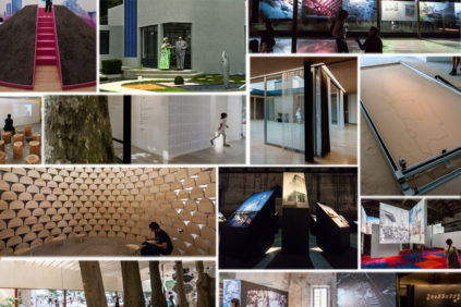 Pavilions | 14th Architecture Biennale