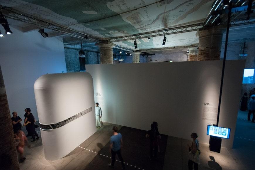 Venice Architecture Biennale 2014 Monditalia 07
