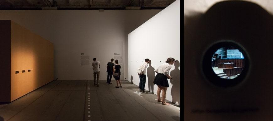 Venice Architecture Biennale 2014 Monditalia 14