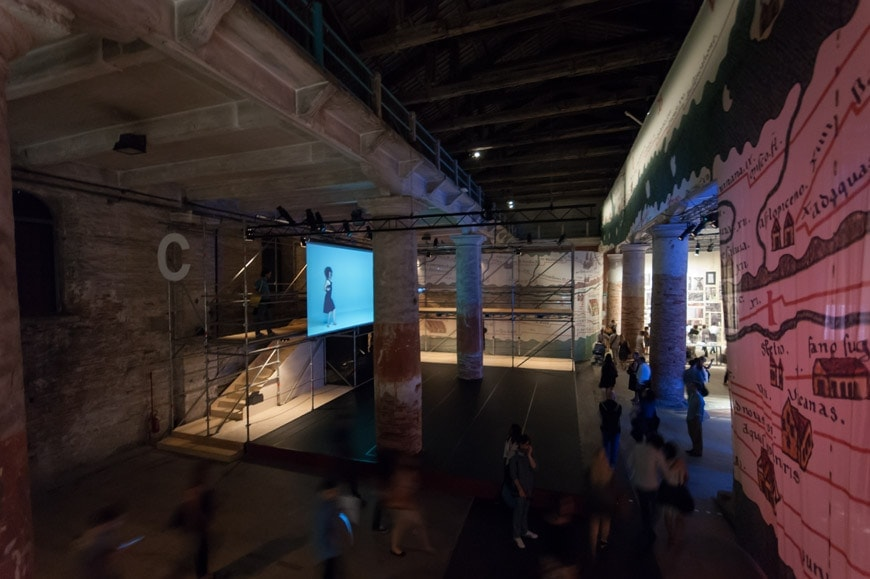 Venice Biennale 2014 Monditalia 2