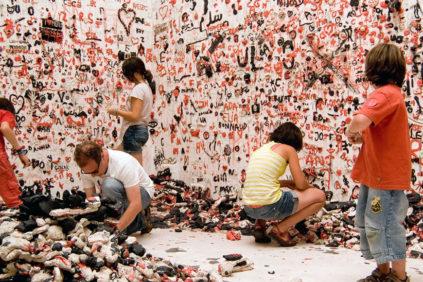 Biennale di Liverpool 2014