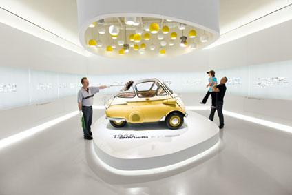 BMW museum munich 02