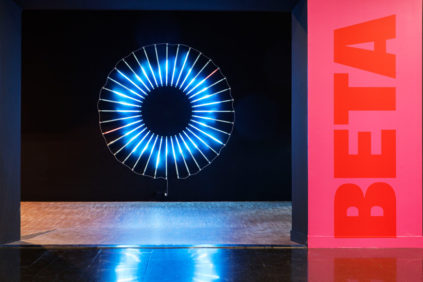 """Big Bang Data"" al CCCB, Barcellona"