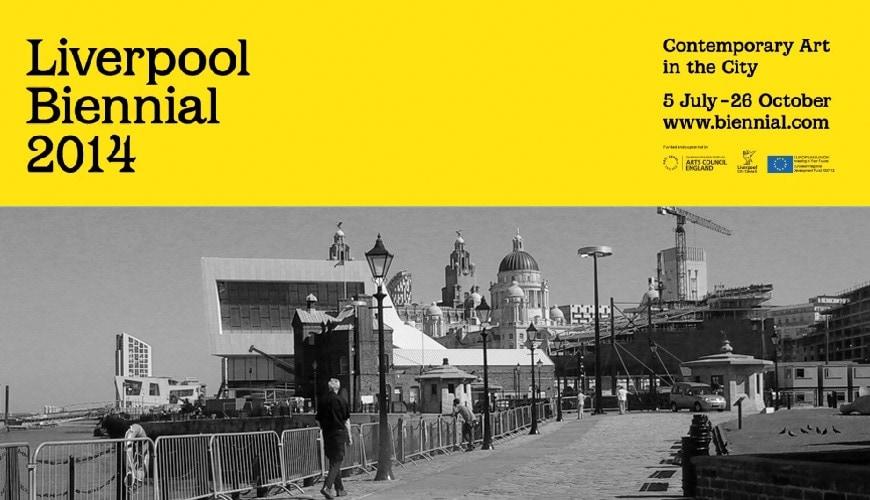 Liverpool Biennial 2014 01