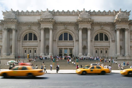 MET Fifth Avenue – The Metropolitan Museum of Art