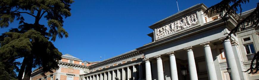 Museo Nacional del Prado Madrid 2