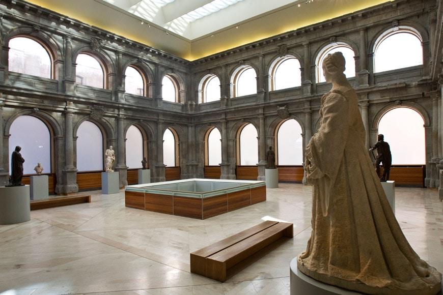 Museo Nacional del Prado Madrid 5