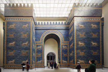 Pergamonmuseum – Berlino