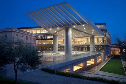Acropolis Museum – Athens