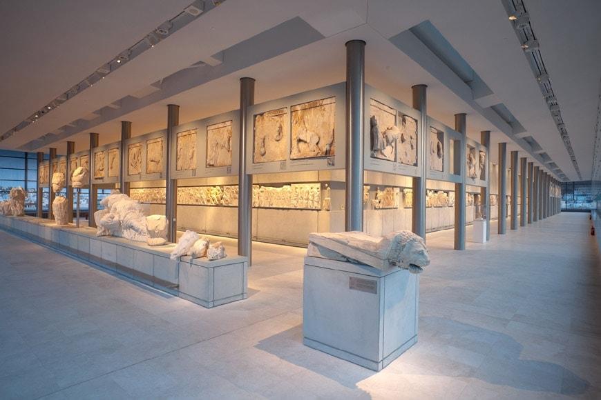 acropolis museum athens 17