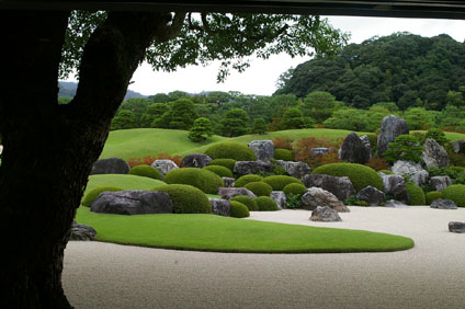 Adachi museum of art 01