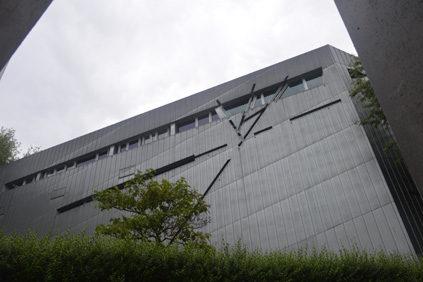 jewish museum berlin entry