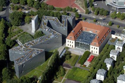 Daniel Libeskind | The Jewish Museum Berlin – part 1