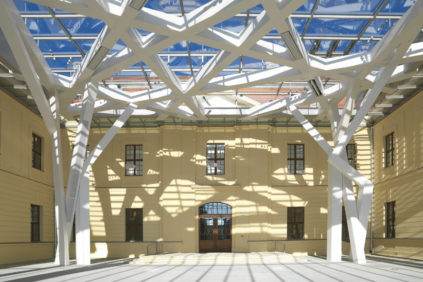 Libeskind | Il Museo Ebraico di Berlino [2]