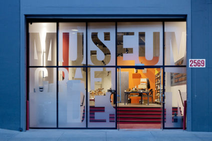 Museum of Craft and Design – San Francisco