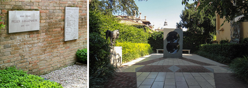 peggy guggenheim collection garden venice 06