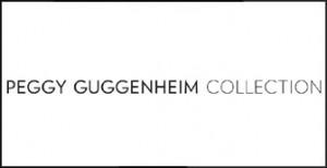 peggy guggenheim logo