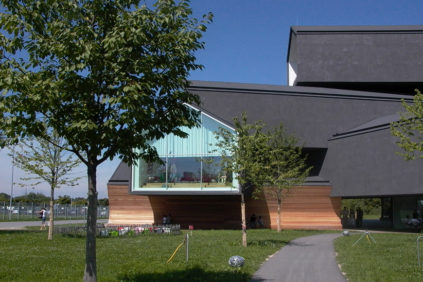Weil am Rhein | the architecture of the Vitra Campus