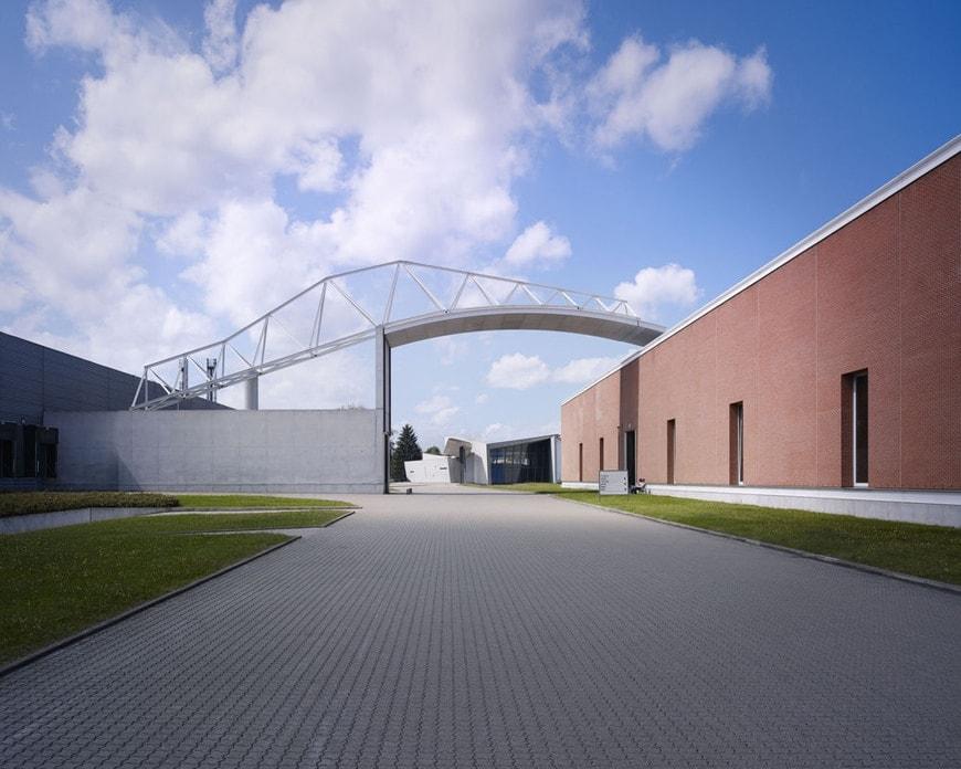 Álvaro Siza, Vitra Campus
