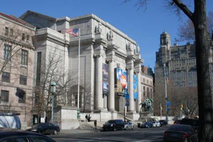 American Museum of Natural History – New York