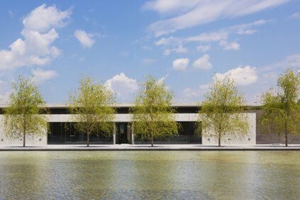 The Clark Art Institute | Williamstown, MA