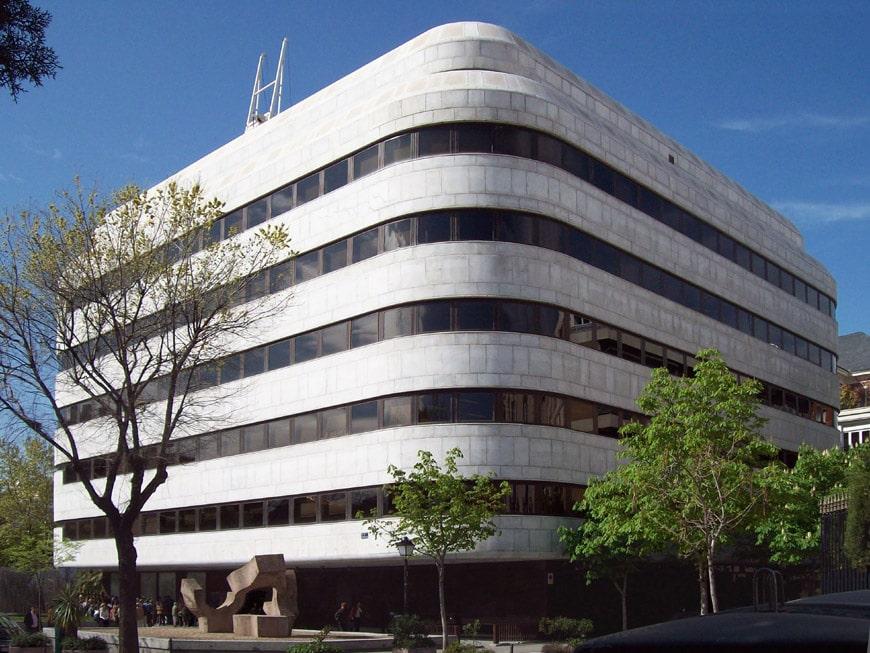 Fundacion Juan March Madrid