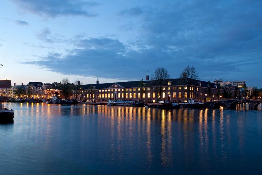 Hermitage museum Amsterdam 5