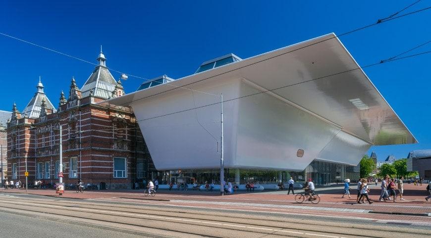 Stedelijk Museum Amsterdam cs 01